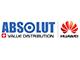 ABSOLUT Distribution